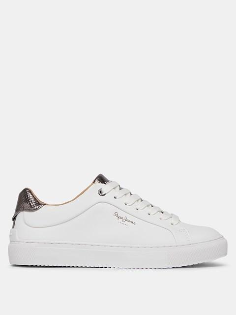Sapatilhas Ténis Pepe Jeans Adams Premium 19 | STYLE OUT