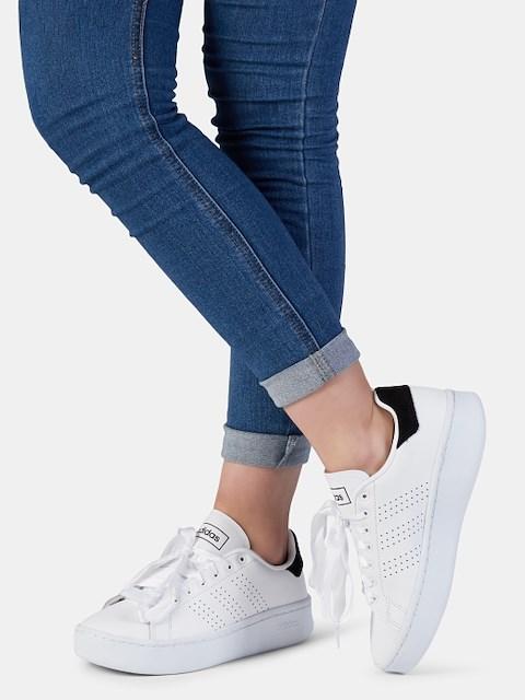 Sapatilhas Ténis Adidas Advantage Bold | STYLE OUT